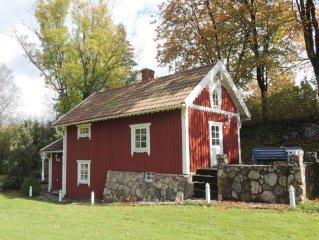 1 bedroom accommodation in Rörvik