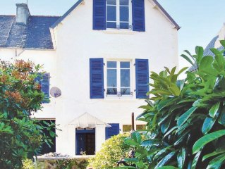5 bedroom accommodation in Chateauneuf Du Faou