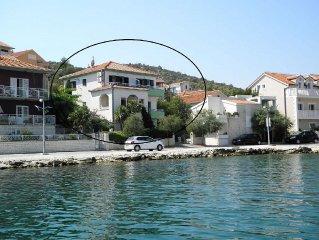 35046 A3 (4+2) - Marina, Riviera Trogir, Croatia