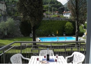 3-room holiday apartment Cedro 310 located on the 2st floor, just a short walk