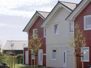 3 bedroom accommodation in Dagebüll