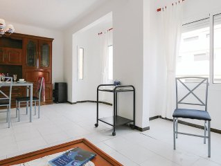 2 bedroom accommodation in Palamos