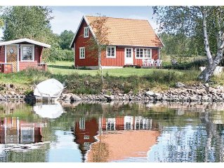 3 bedroom accommodation in Nässjö