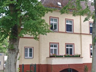 1 bedroom accommodation in Werneuchen