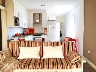Vacation home Poris de Abona for 2 - 5 persons with 3 bedrooms - Holiday apartm