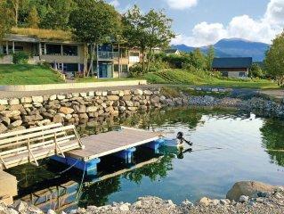 2 bedroom accommodation in Orskog