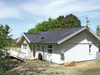 3 bedroom accommodation in Allinge