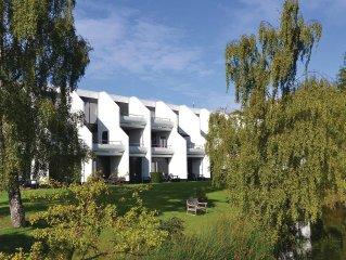 1 bedroom accommodation in Helsingor