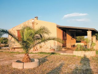 1 bedroom accommodation in Menfi AG