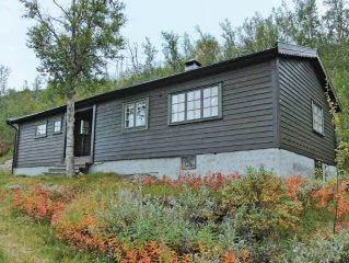 3 bedroom accommodation in Haugastol