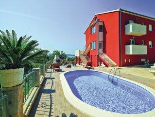 2 bedroom accommodation in Kastel Gomilica