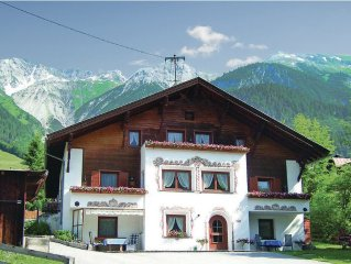 1 bedroom accommodation in Pettneu am Arlberg