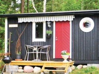 1 bedroom accommodation in Uddevalla