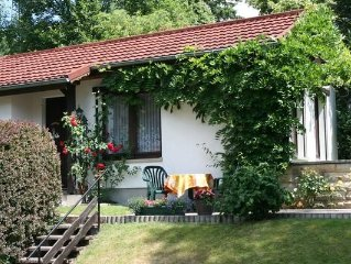 Cottage Ilmenau for 2 persons with 1 bedroom - Holiday home