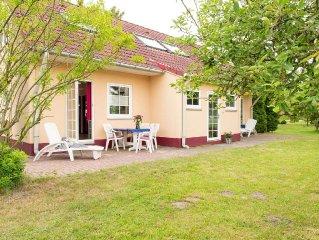Doppelhaushälfte - Ferienpark am Darß