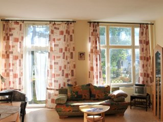 1-Raum Apartment (2+1 Pers.) (6+7) - Apartmenthaus Seestern