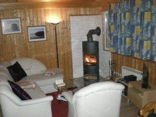 Four-room-apartments (65sqm, 1-6 pers.) - Rental Seerose