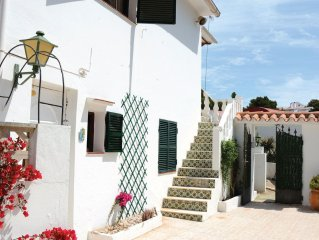 3 bedroom accommodation in Cala Galdana
