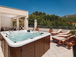 3 bedroom accommodation in Podstrana