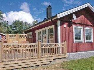 2 bedroom accommodation in Ambjörnarp