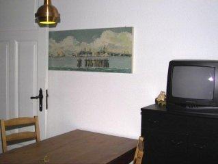 Ferienwohnung E.3 - Gästehaus Villa Minerva - Objekt 29231