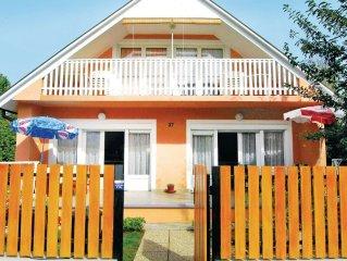 2 bedroom accommodation in Vonyarcvashegy