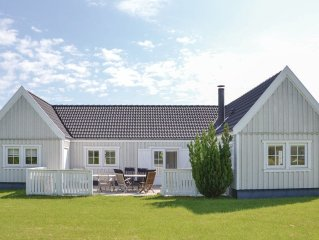 3 bedroom accommodation in Vejby