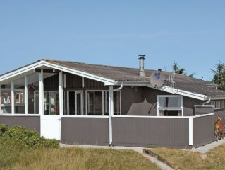 3 bedroom accommodation in Hvide Sande