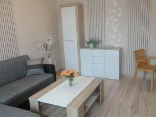 Ferienwohnung Wernigerode fur 2 - 3 Personen mit 1 Schlafzimmer - Ferienwohnung