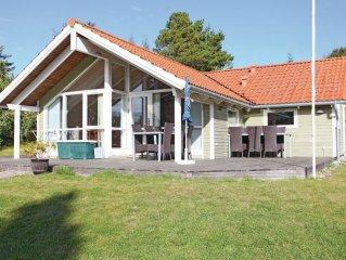 3 bedroom accommodation in Nykøbing Sj