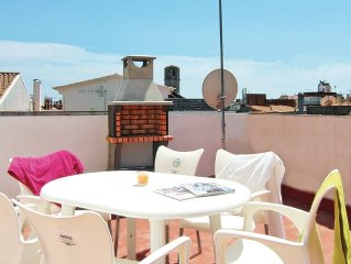2 bedroom accommodation in Malgrat de Mar