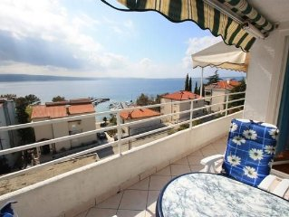 Vacation home Crikvenica for 2 persons with 1 bedroom - Holiday apartment