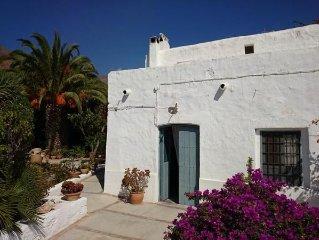 Ferienhaus Nijar fur 1 - 6 Personen mit 3 Schlafzimmern - Bauernhaus
