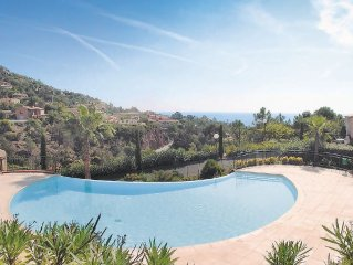 2 bedroom accommodation in Theoule sur Mer