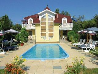 2 bedroom accommodation in Siofok-Sosto