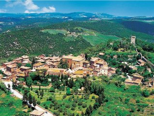 2 bedroom accommodation in Pienza SI