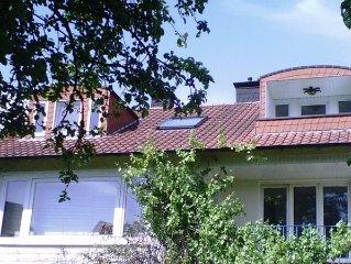 Ferienwohnung Detmold für 2 - 6 Personen mit 2 Schlafzimmern - Ferienwohnung in