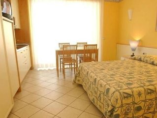 Apartment Cesenatico for 2 - 3 persons with 1 bed