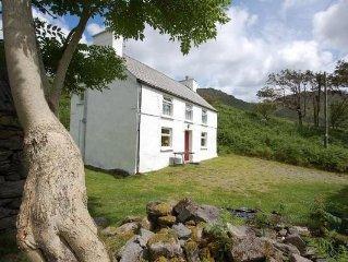 Ferienhaus Lauragh für 2 - 5 Personen mit 3 Schlafzimmern - Ferienwohnung