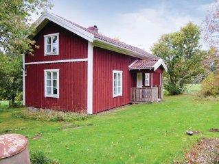 2 bedroom accommodation in Jonkoping