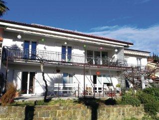 1 bedroom accommodation in Portoroz