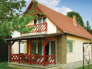 2 bedroom accommodation in Fonyod-Ligeet