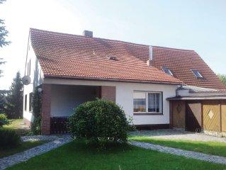 3 bedroom accommodation in Lübbenau/Gross Beuchow