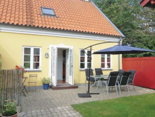2 bedroom accommodation in Ahus