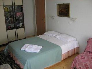 Ferienwohnung Komiza fur 2 - 3 Personen mit 1 Schlafzimmer - Ferienhaus