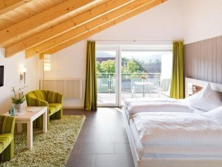 Doppelzimmer - Pension am Edersee