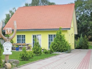 4 bedroom accommodation in Wernigerode