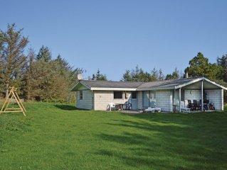 3 bedroom accommodation in Lokken