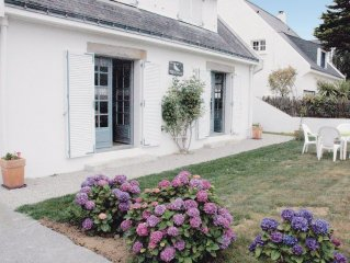 4 bedroom accommodation in Penestin