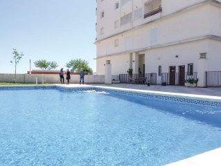 2 bedroom accommodation in Torre del Mar